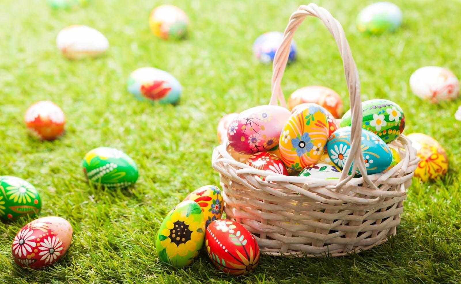 Βάλτε ποιοτικό χρόνο στις διακοπές του Πάσχα
