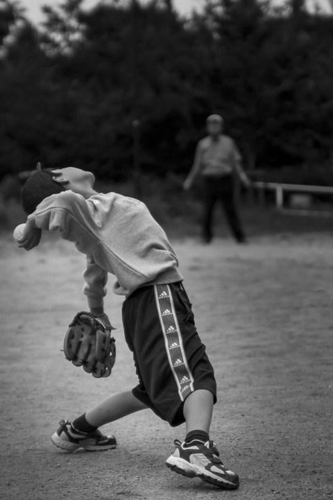 Baseball à Tokyo