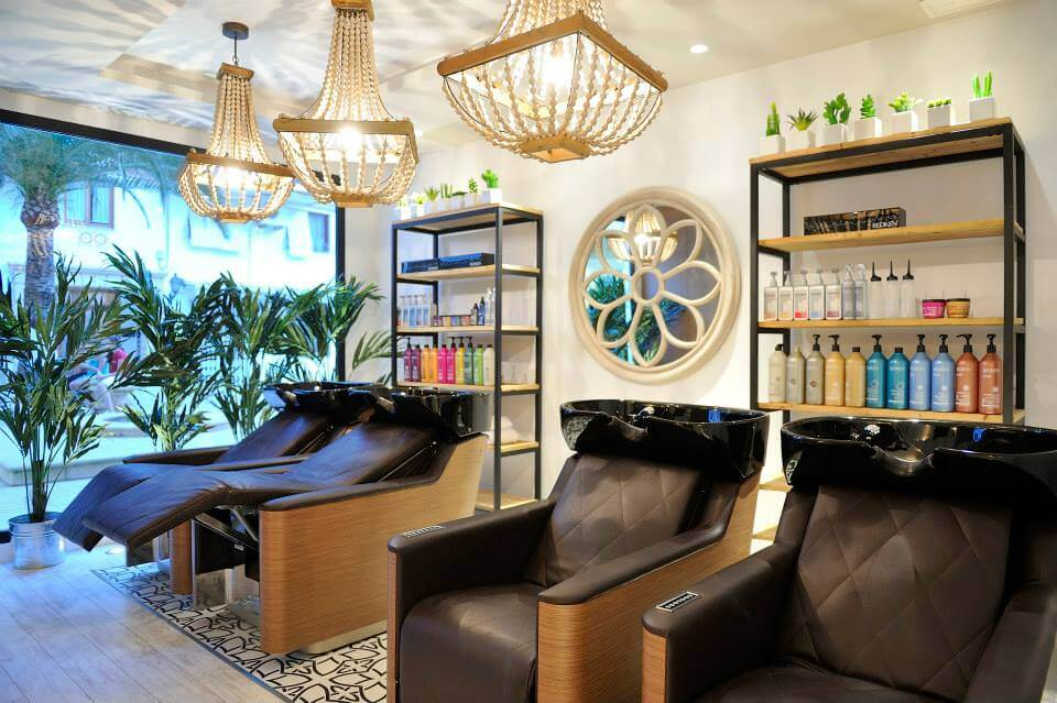 Status Hairdresser Javea, Costa Blanca
