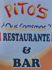 Qué Comemos? Restaurant in Costa Rica