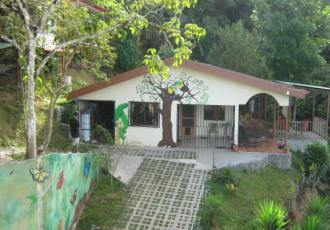 Toucan House Rental, San Ramon Costa Rica