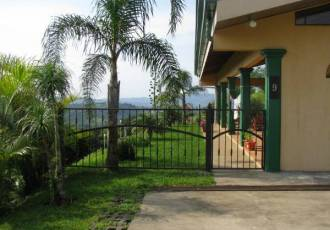 well-priced 3BR/2BA home in desirable area of San Ramon Costa Rica, mountains of the central valley