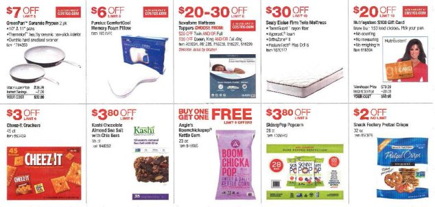 Can you use coupons at costco