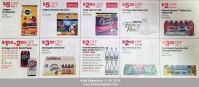 September 2016 Costco Coupon Book Image