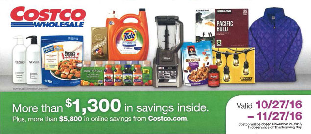 Does costco take coupons