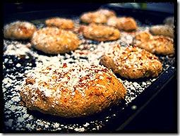 arrowroot cookies