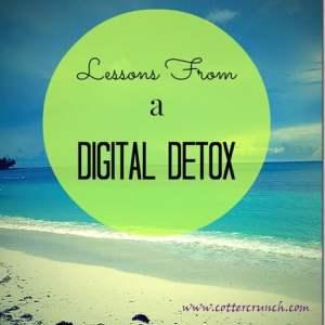 Do You Need a Digital Detox?