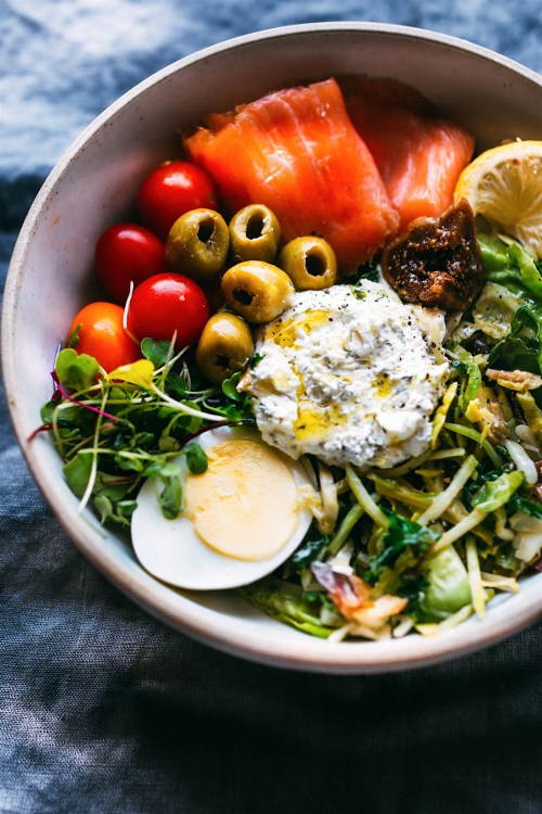 Wonderful Beets Goat Cheese Cotter Crunch Goat Cheese Salad Strawberries Goat Cheese Salad Smoked Salmon Warm Salad