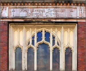 First German Methodist
