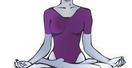 Meditating for Lent
