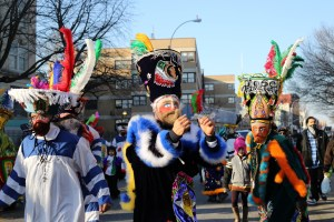 Three Kings Day Parade in WIlliamsburg Photo credit: Warmsleepy / flickr