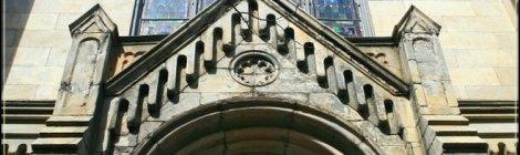 My Memories of Washington Square United Methodist Church 1981-2005