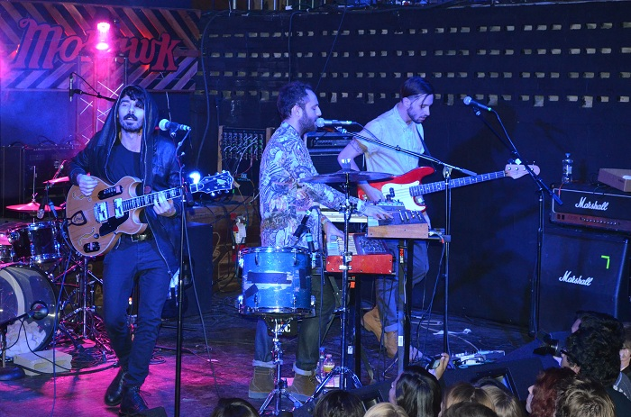 local natives live at sxsw
