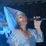 fée magique pour spectacle enfants