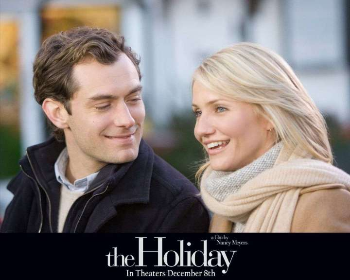 The Holiday 2006 Home 2000 S The Holiday 2006. 1280 x 1024.Hallmark Christmas Movies