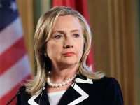 Hillary Clinton Is Spreading Islamist Extremism