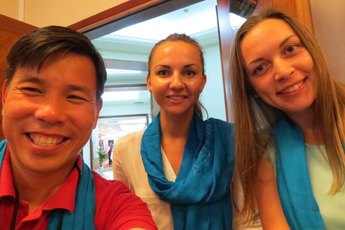 Julia_on_the_right__with_Irene_and_Hakim