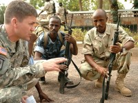 AFRICOM Clams Up After Commander Peddles Contradictory Statements To Congress