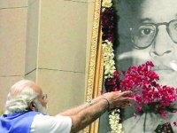 Using Ambedkar Against Dalits