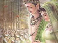 Yasodhara – A Poem By Dr. Vanita
