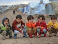 Unicef Report Reveals 250 Million Child Victims Of War