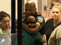 Five Dallas Police Officers Killed In Sniper Firing At A #BlackLivesMatter Protest