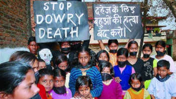 dowry-death