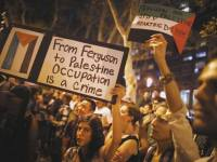 Being Black Palestinian: Solidarity As A Welcome Pathology