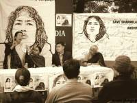 16 Years of Historical Journey: A Snapshot of Irom Sharmila's Struggle And The Road Ahead