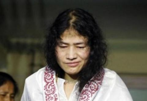 Irom Sharmila: The Spirit Of Indomitable Resistance
