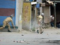 Kashmir Tense: Death Toll Rises To 16