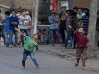 """Kashmir: The 100 Days' """"Message""""!"""