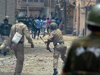 Stop The Senseless Killing In Kashmir