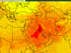 Kuwait Experiences The Highest Temperature With World Under Heat Waves