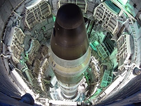 nuclear-missile