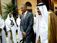 28 Pages Raise 'Scores Of Troubling Questions' On US-Saudi Ties
