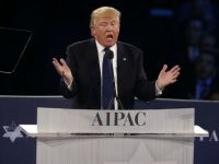 Money Talks As Trump Does U-Turn On Israel