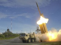 The Deployment Of The US THAAD Missile In South Korea Signals Start Of New Cold War