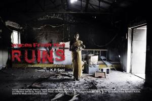 'Voices From The Ruins Of Kandhamal' And Why I Cried After Watching The Film