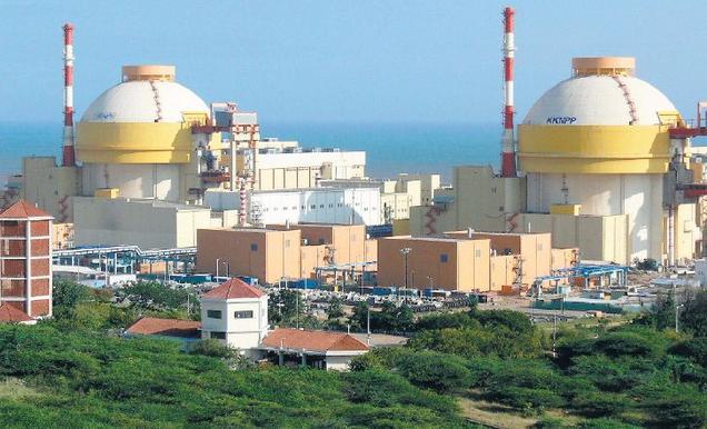 Koodankulam_Nuclear-Reactor