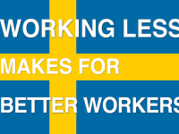 Labouring Hours: Sweden's Six-Hour Working Day