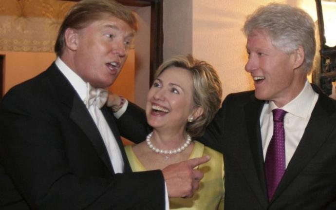 trump-hillary-clinton
