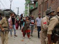 Leave Kashmir In Peace
