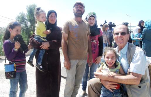 syria-family