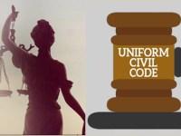 Uniform Civil Code: Trust Deficit And Marginality
