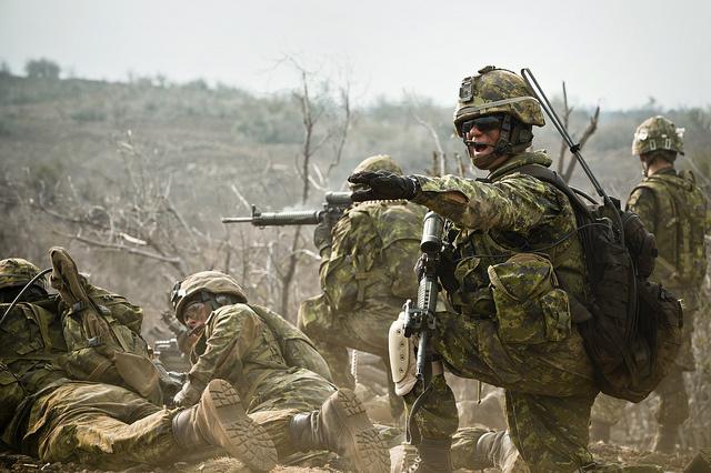 canada-military
