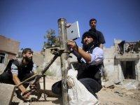 "Obama Administration Split On ""Plan B"" For Syria Intervention"