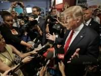 "Trump's Misogyny And The Media's ""Righteous-Indignation Dollar"""