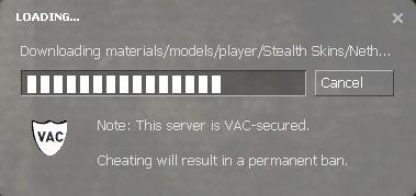Counter-Strike Fast Download FastDL