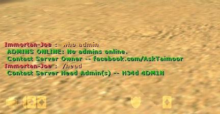 Show HOFA Plugin Show Admin Owner Head Admin